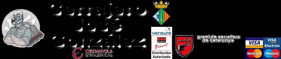 Cerrajero en Cerdanyola del Vallès