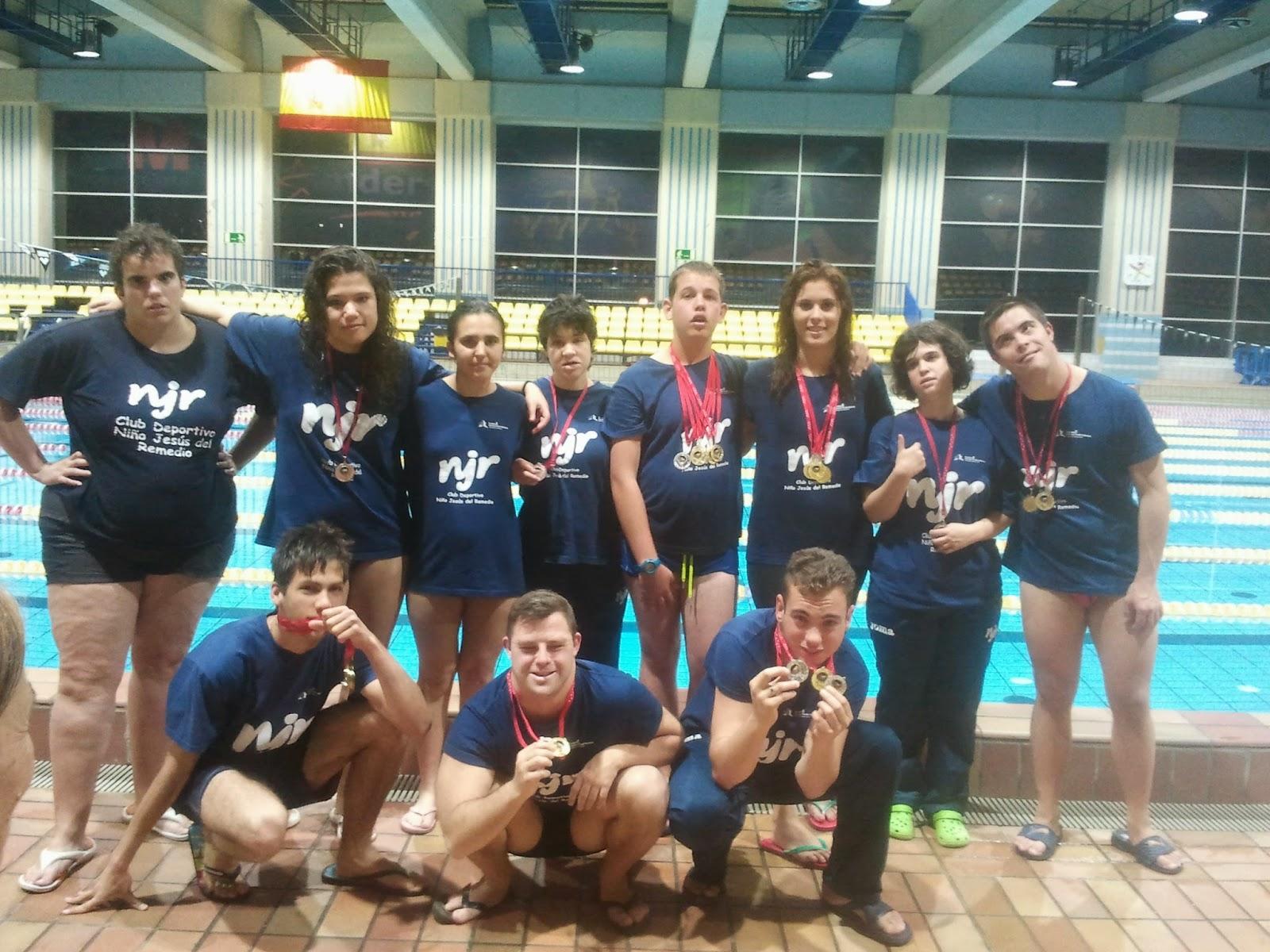 Final circuito nataci n piscina 25 metros for Piscina 25 metros