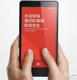 Mengenal Lebih Dekat Xiaomi Redmi Note 3