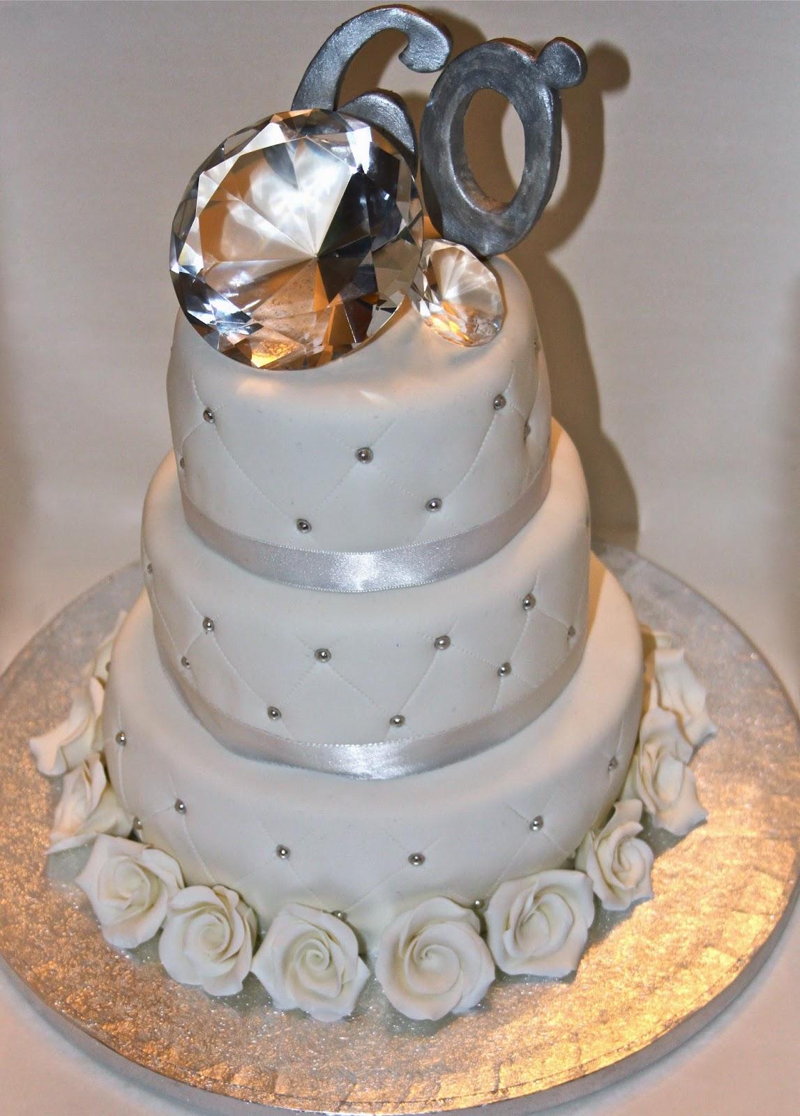 60 anni matrimonio nozze di ji02 regardsdefemmes for Decorazioni torte per 60 anni di matrimonio