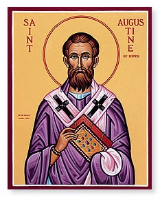 Augustine Hippo