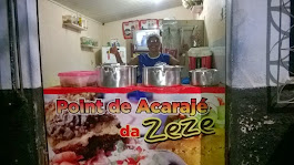 POINT DO ACARAJÉ DA ZEZÉ