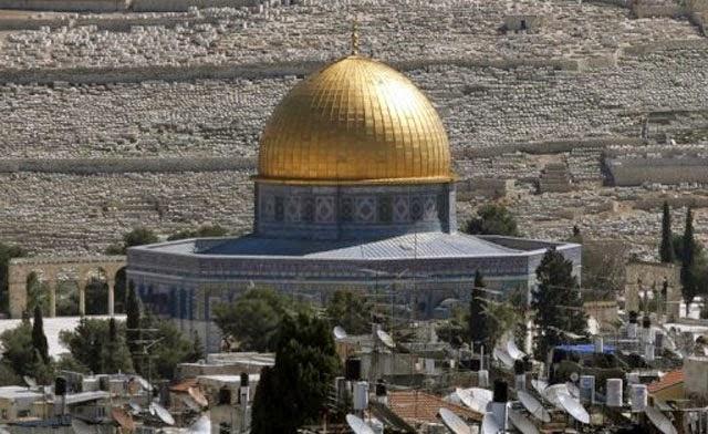 Israel Janji Tidak Akan Ubah Status Quo Masjid Al Aqsha