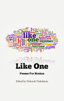 Image:  Book cover for Like One