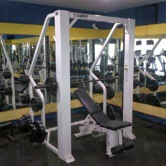 Alat Fitnes Murah Berkualitas Di Jual Alat Seconborongan