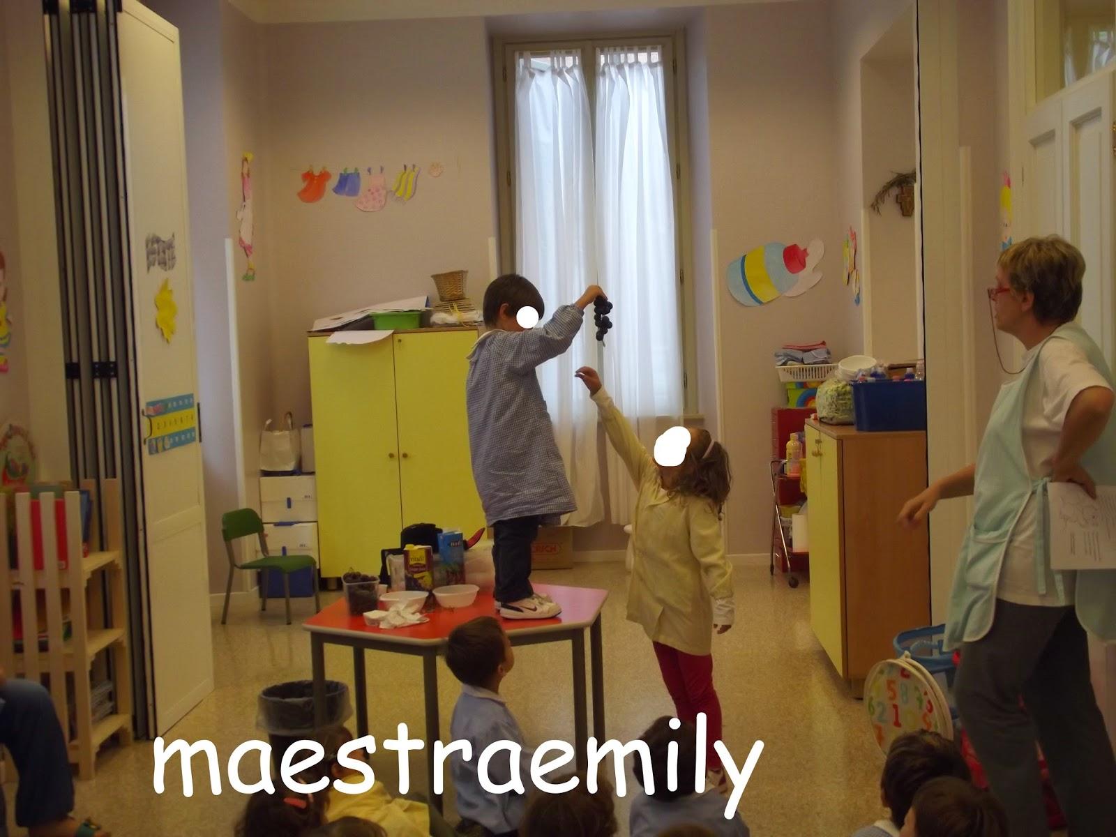 Bambini no bullismo sito su infanzia e educazione