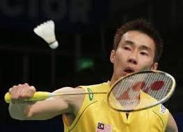 Lee Chong Wei Digantung 8 Bulan