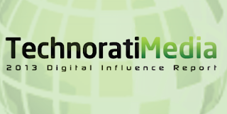 technorati media 2013 digital influence report