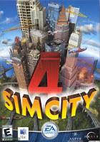 SimCity 4 + No CD Crack