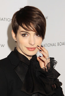 anne hathaway 2013 top hollywood celebrity