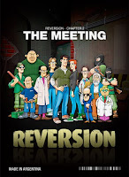 Reversion The Meeting – PC