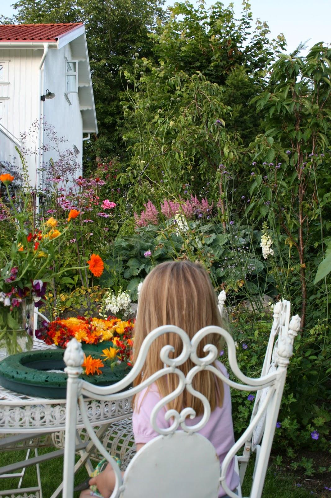 blogg florist