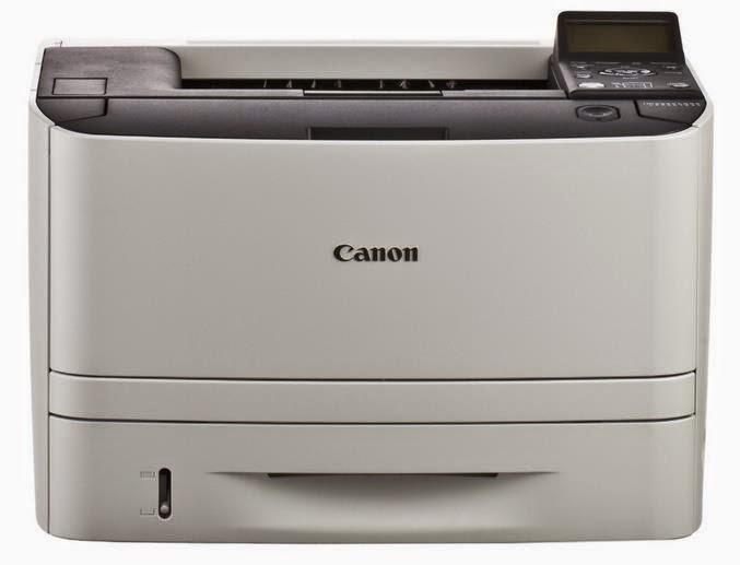 Canon imageCLASS LBP6670dn