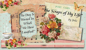 My Scrappin' Craft Blog!