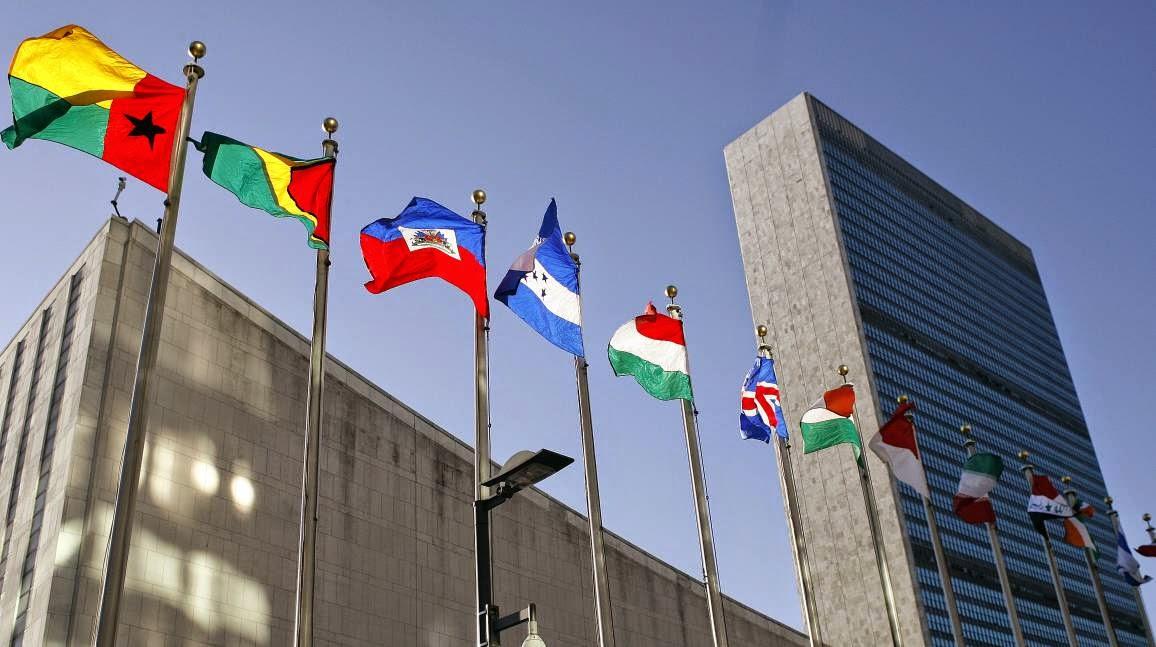 Soberania y Derecho internacional