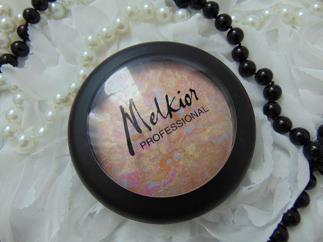 Melkior PROFESSIONAL - Rozświetlacz mozaikowy