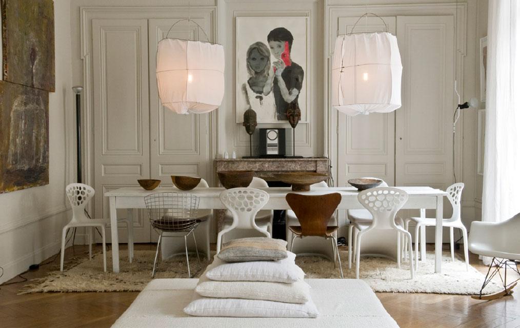Emmanuel Chaussade: Maison HAND