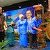 Walikota Batam Buka Seminar Public Speaking di Kampus Politeknik Negeri Batam