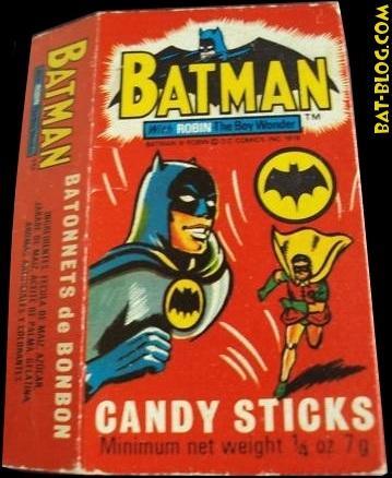 Vintage Gum 69