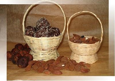cestos de figos