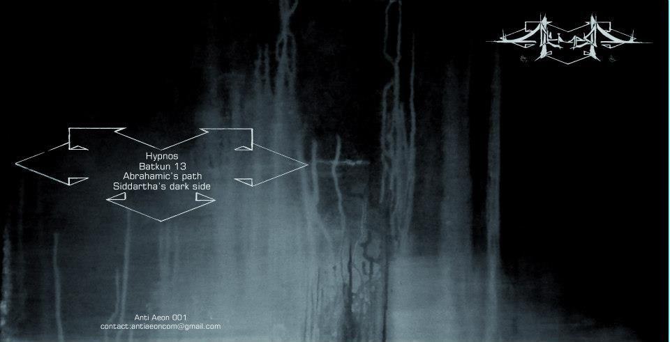 """Anti Aeon - """"Anti Aeon"""" (2013)"""