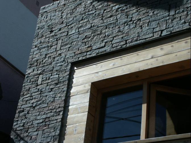 Los materiales en la arquitectura 4 los p rfidos - Propiedades del granito ...