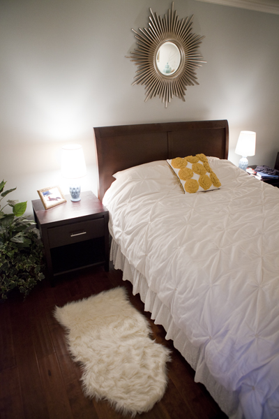Ikea Sheepskin Rug Home Decor
