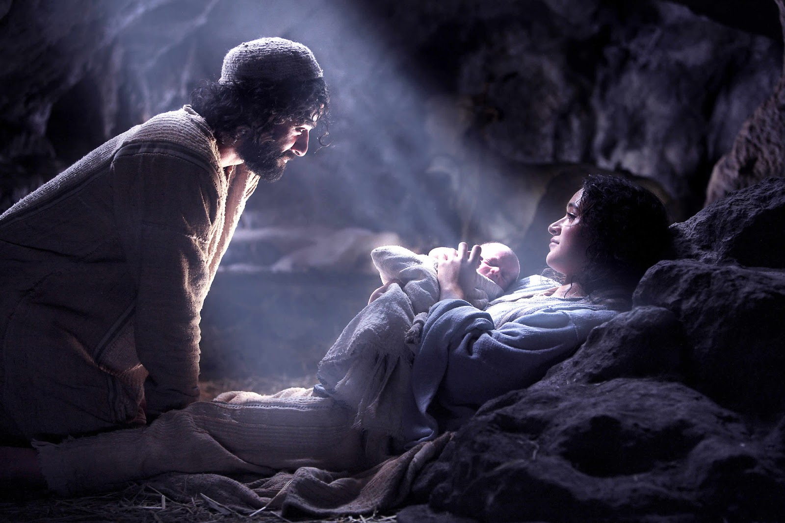 Feliz Natal, nasceu Jesus Cristo