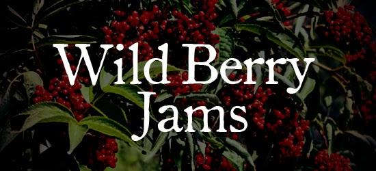 Wild Berry Jams