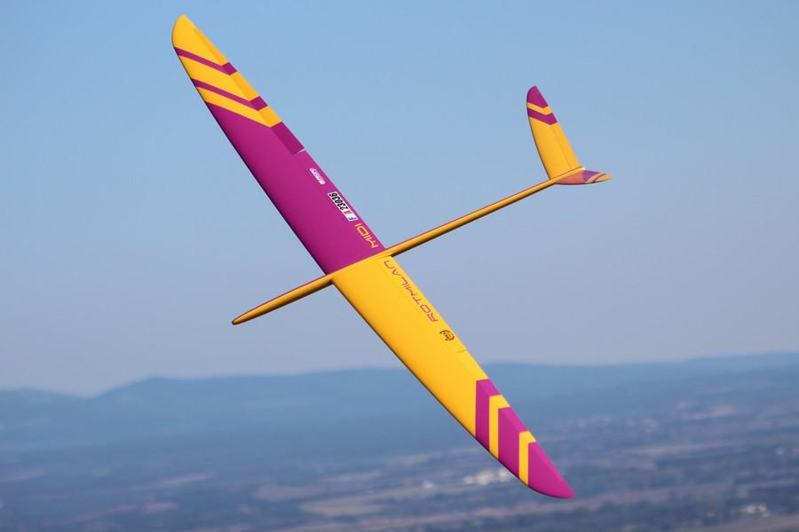 AUTOCOLLANT STICKER AUFKLEBER FFAM AEROMODELISME AIRCRAFT MODELLER PLANEUR