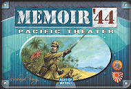M44 Pacific Theater