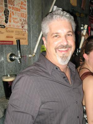 Kirk Coco:  NOLA Brewing Co.