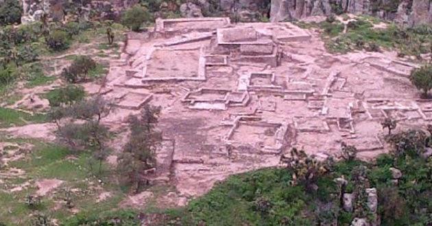El Cóporo Guanajuato