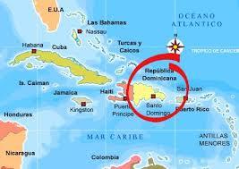 CONOCE MI PAÍS; REPÚBLICA DOMINICANA