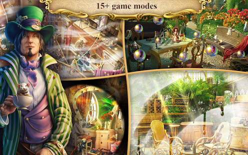 Mirrors of Albion v2.3.2 Apk + Data