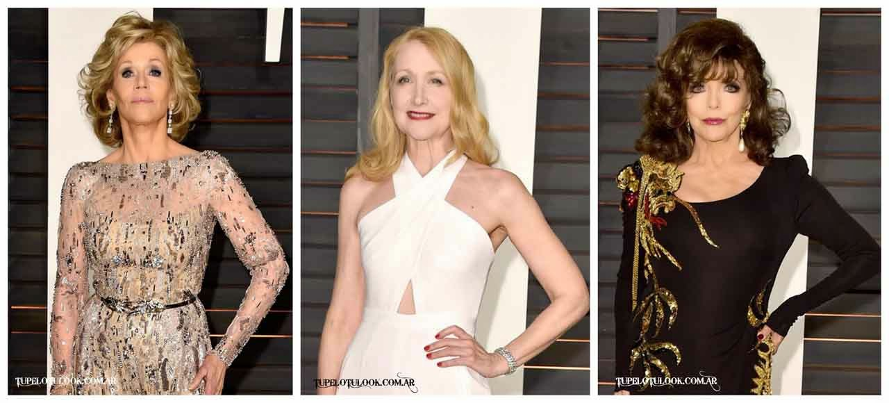 peinados señoras 2015
