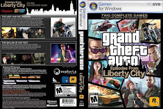 GTA Episodes From Liberty City (2DVD) RM20