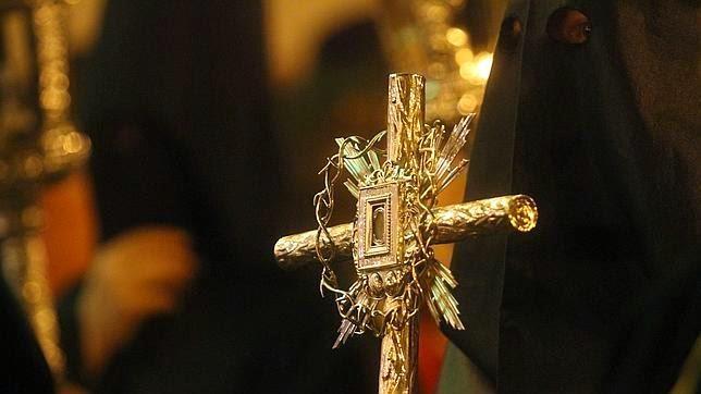 Las cofrad as de semana santa son todas del siglo xvi en - Herreros en sevilla ...