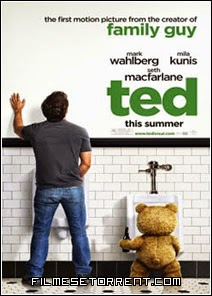Ted Torrent Dual Audio