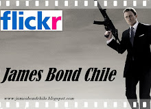 James Bond Chile en Flickr
