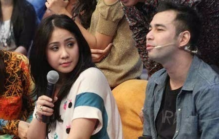 Foto Pernikahan Raffi Ahmad dan Nagita Slavina 2014 Video Youtube