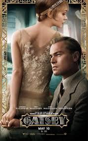 """Poster do filme """"O Grande Gatsby"""""""