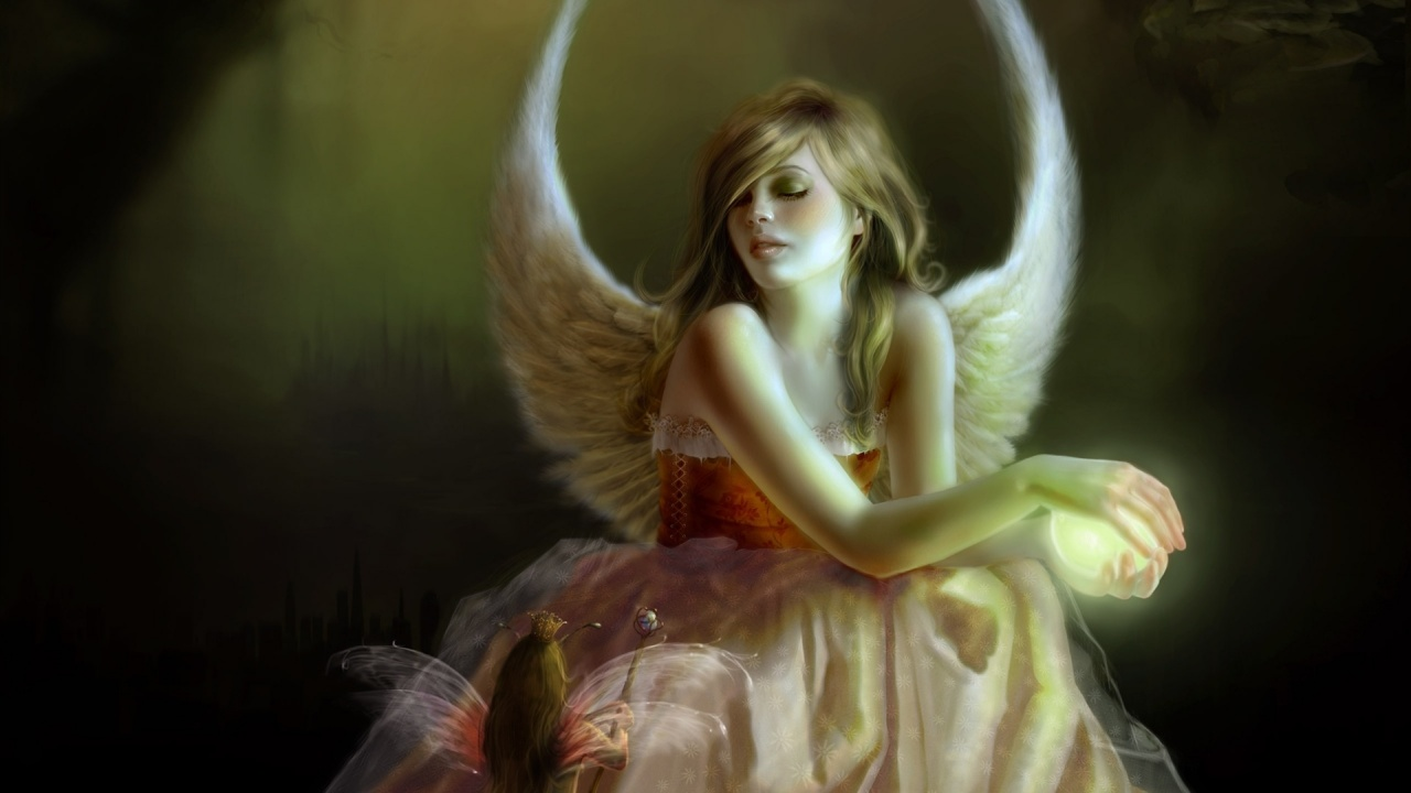 hd beautiful wallpapers fairy - photo #29