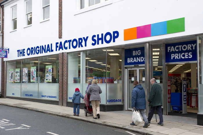 Original Factory Shop