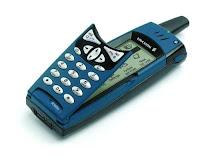 Telepon genggam (handphone)