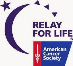 2015 Cache Valley Relay for Life