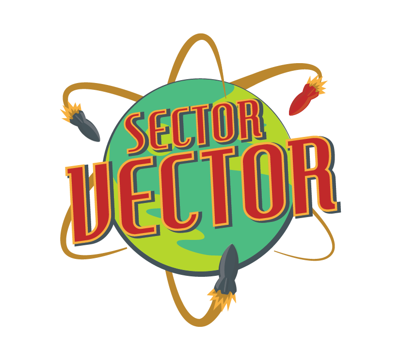 physics buzz flex your vector skills in the new game sector vector
