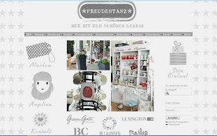 FREUDENTANZ - Der Online-Shop!