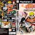 Naruto Ultimate Ninja - Playstation 2