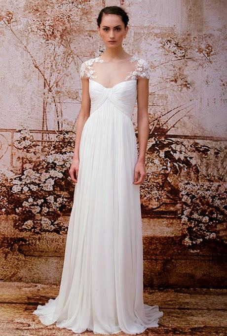 Kensington Bliss Cameron Diaz Wedding Gown